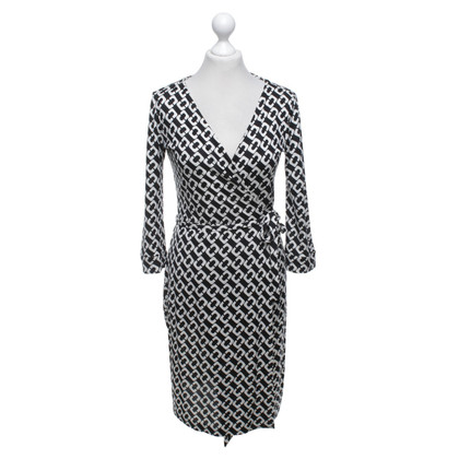 "Diane von Furstenberg Dress ""New Julian Two"""