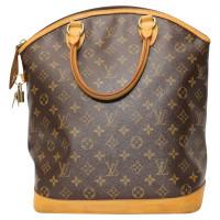 Louis Vuitton Lockit Vertical