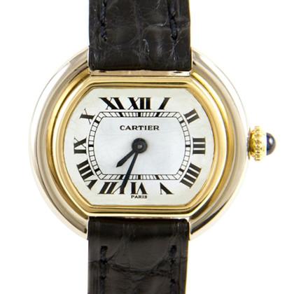 Cartier Paris Vintage Square