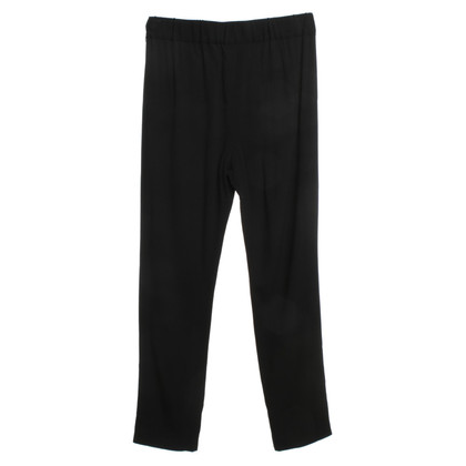 MSGM Pants with pleats