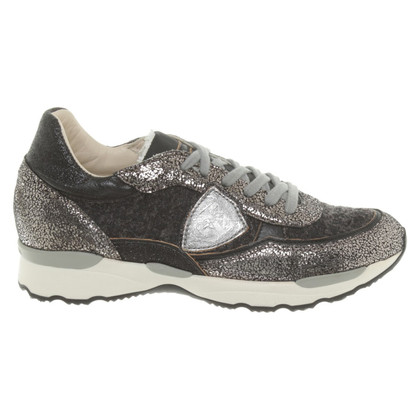 Other Designer Philippe Model - sneaker with pattern