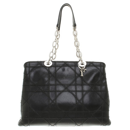 "Christian Dior ""Soft Bag Medium"""