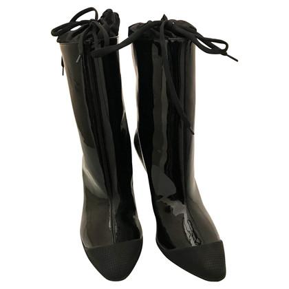 Miu Miu Ankle boots in black