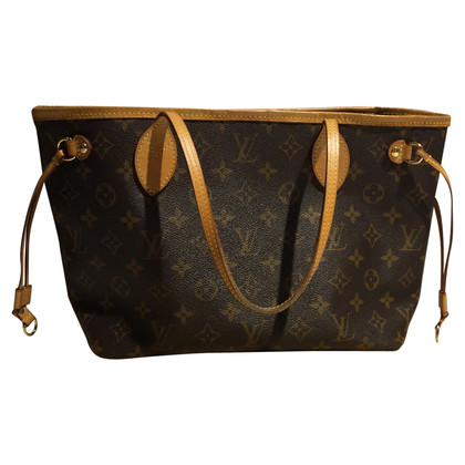 "Louis Vuitton ""Neverfull PM Monogram Canvas"""