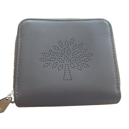 Mulberry Wallet in taupe