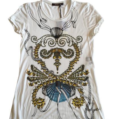 Roberto Cavalli T-shirt with print