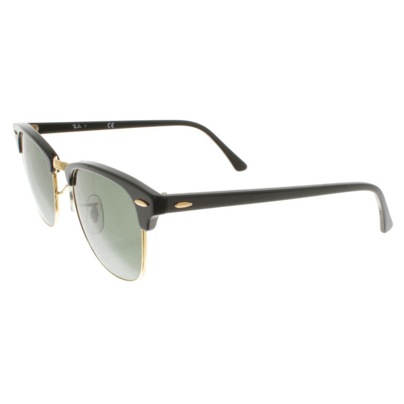 ray ban sonnenbrille clubmaster classic