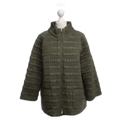 Bogner Jacket in Olive