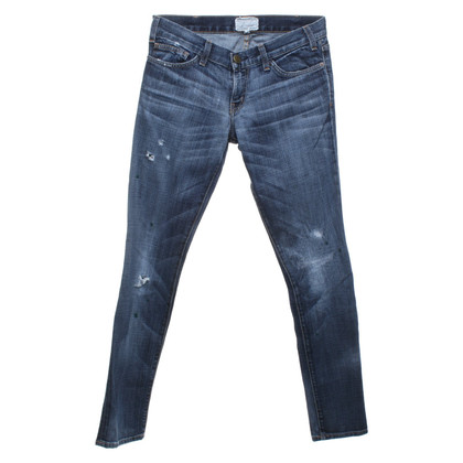 Current Elliott Jeans in used look