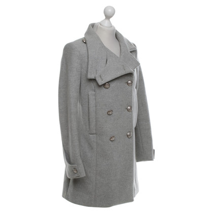 Dondup Coat in grijs
