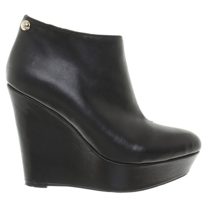 Patrizia Pepe  Ankle Boots in Black