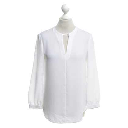 Rag & Bone Blouse in white