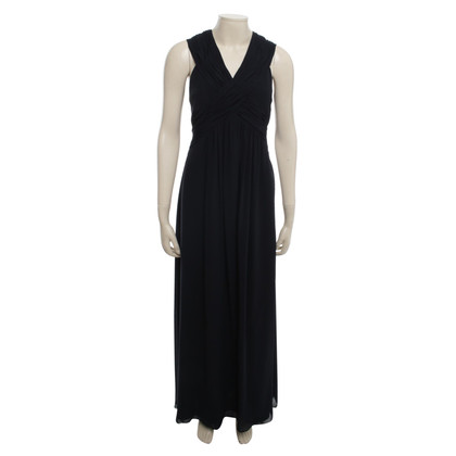 Hobbs Evening dress dark blue