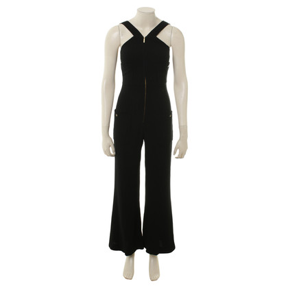 Chanel Jumpsuit made of silk