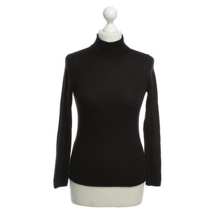 Prada Turtleneck in dark brown