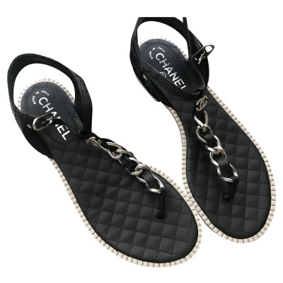 f5d7e915632 Chanel Schoenen - Tweedehands Chanel Schoenen - Chanel Schoenen ...