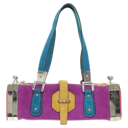 Baldinini Handbag in multicolor