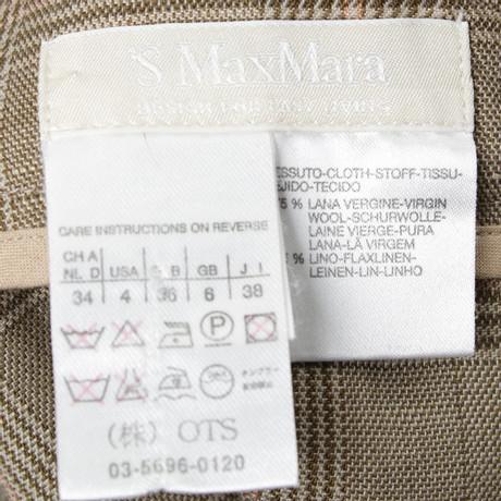 Eastbay Günstig Online Max Mara Wickelrock mit Muster Bunt / Muster Verkauf 100% Garantiert Für Schönen Verkauf Online Auslass Niedrig Versandkosten rCmPWu