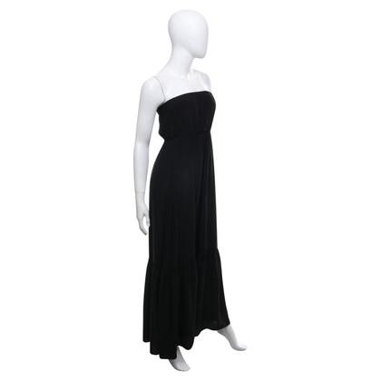 Erika Cavallini Vestito di nero