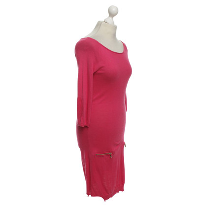 Patrizia Pepe Knit dress in pink