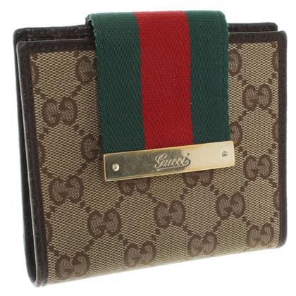 Gucci Portafoglio con i modelli