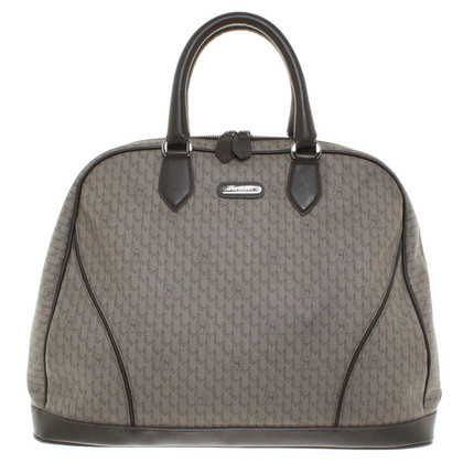 Mont Blanc Handbag with Logoprint