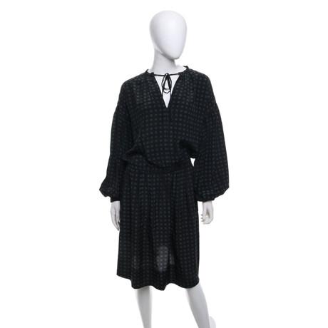 Closed Kleid mit Musterprint Bunt / Muster