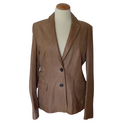 Strenesse Jacke aus Leder