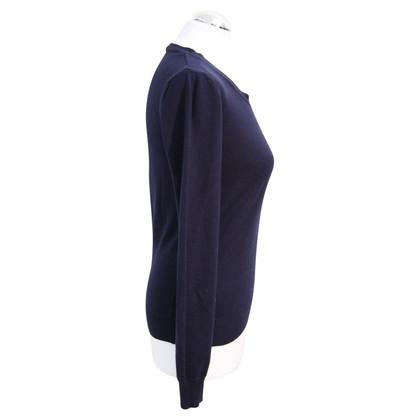 Calvin Klein Sweater in dark blue