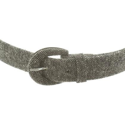 Christian Dior Cintura in bicolore