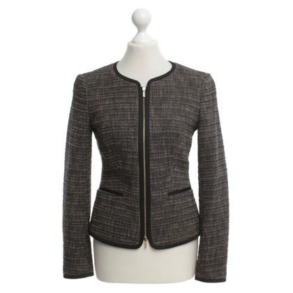 Hugo Boss Bouclé fabric jacket