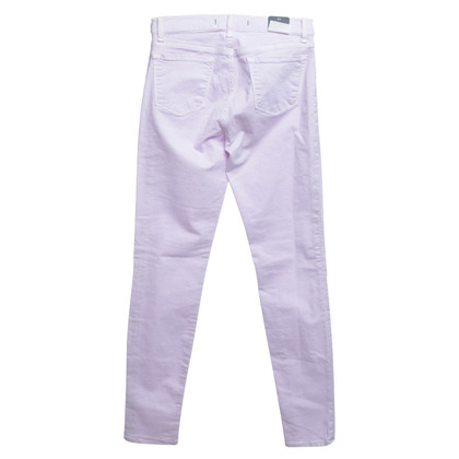 J Brand Jeans in lilac