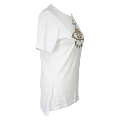 Vivienne Westwood Top in white