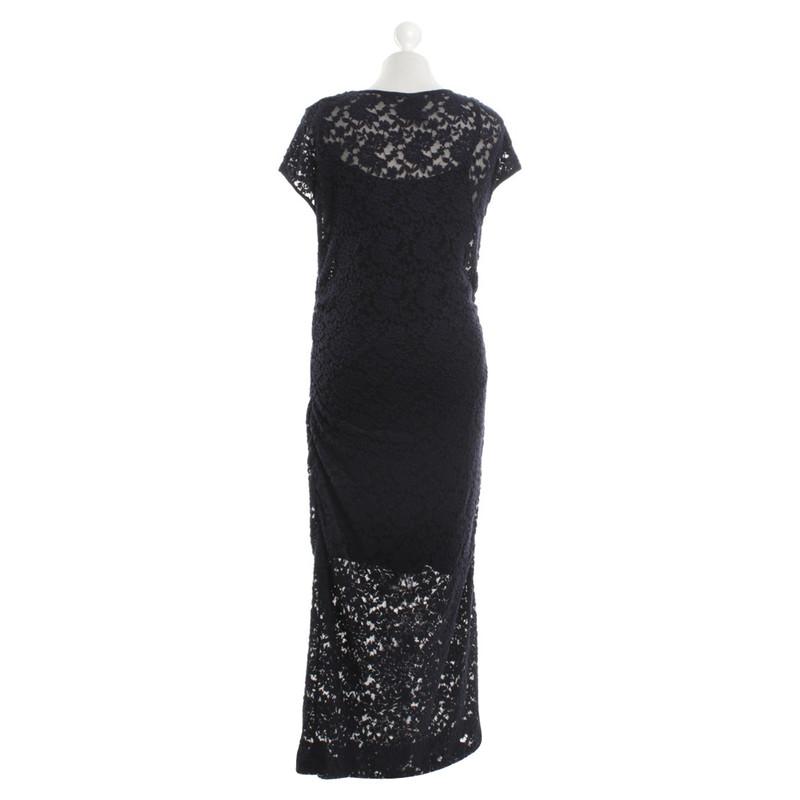 Kanten jurk 42
