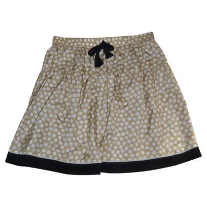 Hoss Intropia zijden rok