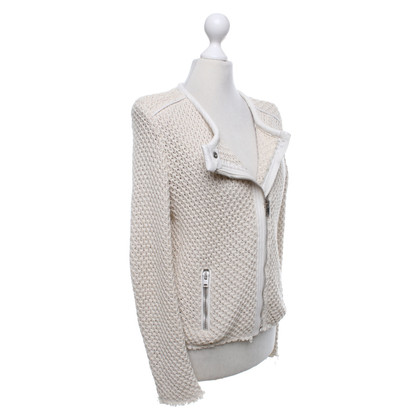 Iro Jacket in beige
