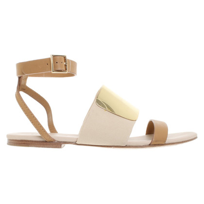 See by Chloé Sandali in beige