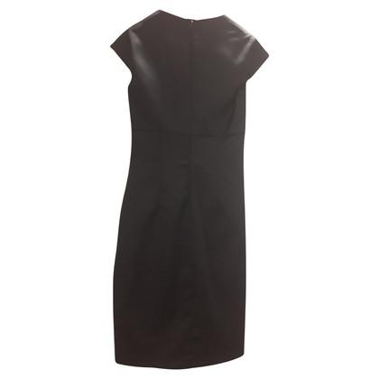 Pinko Zwarte jurk