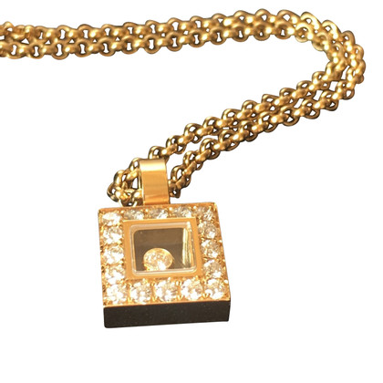 Chopard Necklace with pendant