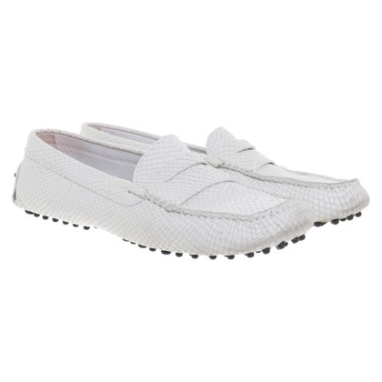 Marc Cain Loafer aus Leder