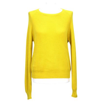Cos Maglia top in giallo