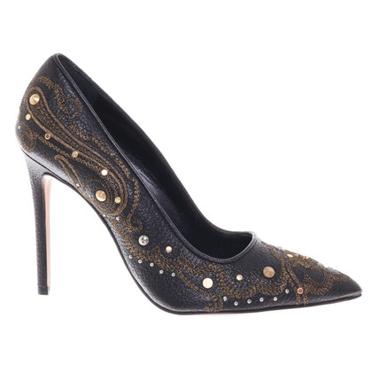 Etro pumps in black