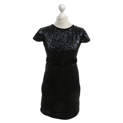 Maje Dress with sequins