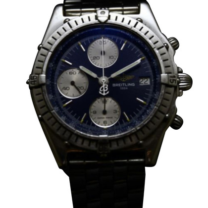 "Breitling ""Chronomat Nautical Clue Automatic"""