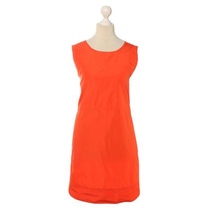 Marc by Marc Jacobs Dress in neon-Orange