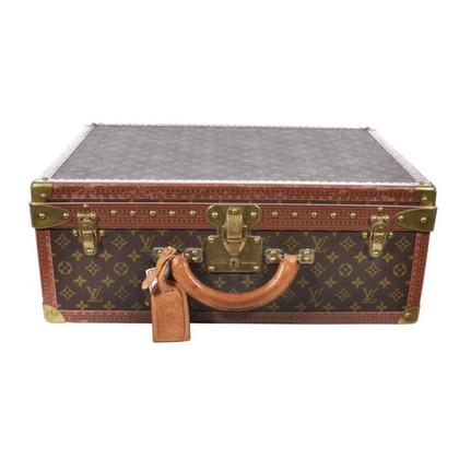 "Louis Vuitton Case ""Alzer"""