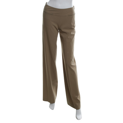 Donna Karan trousers in Marlene style