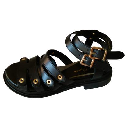 Robert Clergerie sandalen