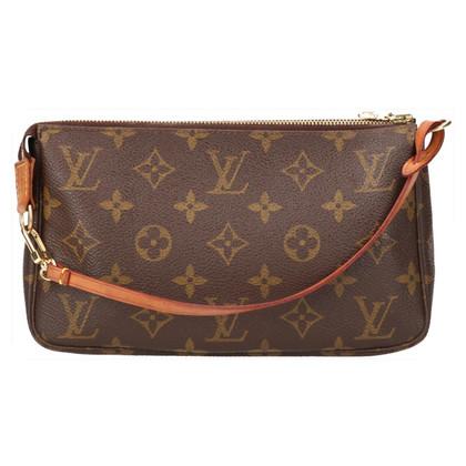 Louis Vuitton Pochette accessories Monogram Canvas
