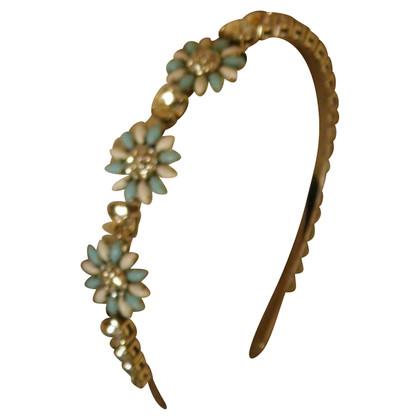 Miu Miu hair band bijoux